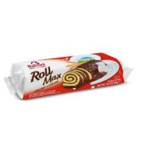Balconi Swiss Roll Max Chocolate 300g