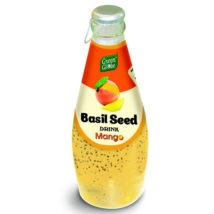 Basil Seed Mango Drink 290ml