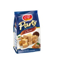 Lago Elledi Party Wafers Cocoa 250g