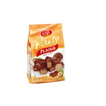 Lago Elledi Party Wafers Plaisir 250g
