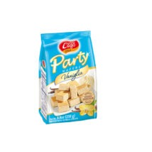 Lago Elledi Party Wafers Vanilla 250g