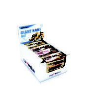 Giant Bars Mixed Nut 90gx20