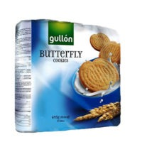 Gullon Butterfly Biscuits 495g