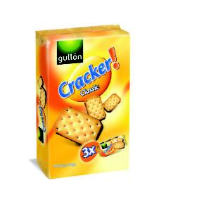 Gullon Cracker Classic