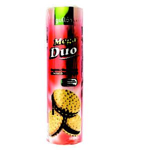 Gullon Mega Duo Chocolate Biscuits