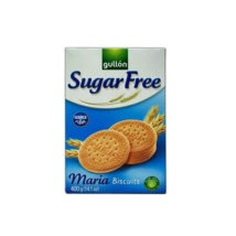 Gullon Sugar Free Maria Biscuits 400g