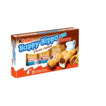 Kinder Happy Hippo 5pk