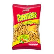 Lorenz Pomsticks Cheese 100g