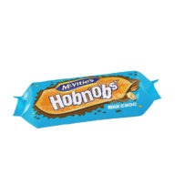 Mcvities Hobnob Chocolate 15x267g