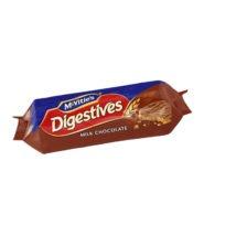 Mcvities Milk Chocolate Digestives 15x267g