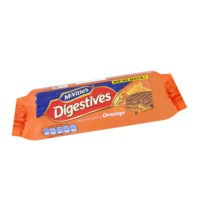 Mcvities Orange Digestives 15x300g