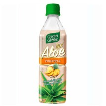Aloe Vera Pineapple12x500ml