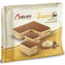 Balconi Tiramusu Cake 400g