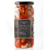 Mezita Garlic Salad 480g