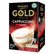 Mokate Capuccino Classic 10 Pack