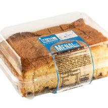 Menal Sponge Cake Blueberry Sliced 400g