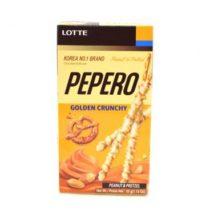 Lotte Pepero Golden Crunchy 32g