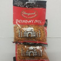 Bombay Mix 50gx12