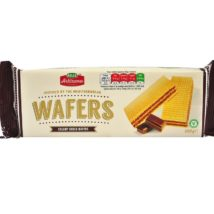 Bello Artizano Chocolate Cream Wafers 100g