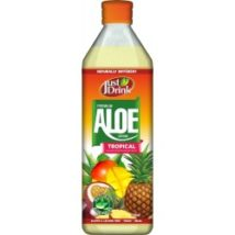 Aloe Vera Tropical 12x500ml