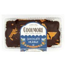 Coolmore Chocolate Orange Cake 400g