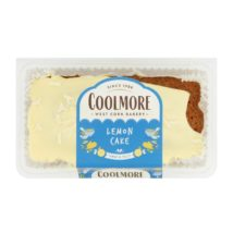 Coolmore Lemon Cake 400g