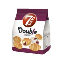 7 Days Mini Croissant Bags Cherry & Vanilla 185g