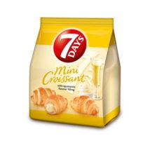 7 Days Mini Croissant Bags Spumante 185g