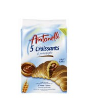 Antonelli  Choco Croissant 250g
