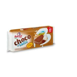 balconi chocolate latte