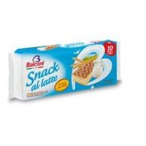 Balconi Snack Al Latte 300g