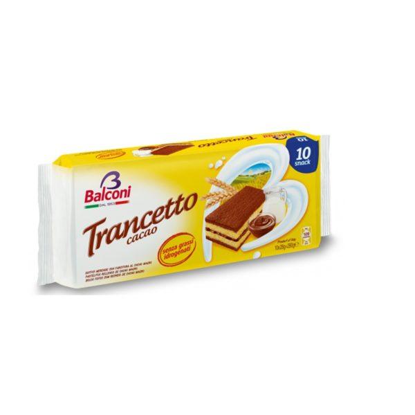 balconi trancetto chocolate