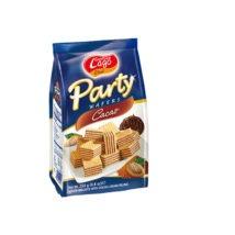 Lago Elledi Party Wafers Cocoa 250g