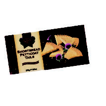 Highland Speciality Petticoat Tails Shortbread 250g