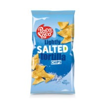 Poco Loco Lightly Salted Tortillia Chips 450g
