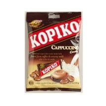 Kopiko Cappuccino Candy
