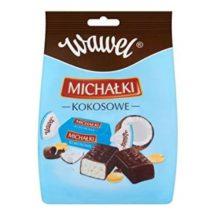 Wawel Choco Coconut  Bag 195g