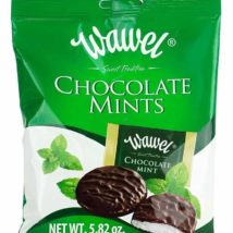 Wawel Choco Mint Bag 195g