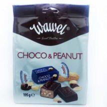 Wawel Choco Peanut Bag 195g
