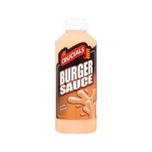 Crucials Sauce Burger Sauce 500ml