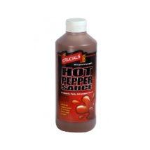 Crucials Sauce Hot Pepper 500ml