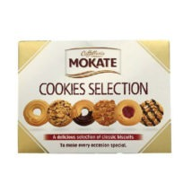 Mokate Cookie Selection 260g