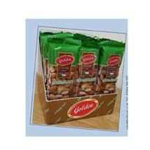 Crunchy Almond Brittle Bar 80gx24
