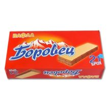 Borovets Wafer Cocoa 630g