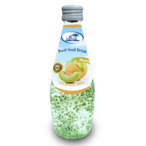 Basil Seed Melon Drink 290ml