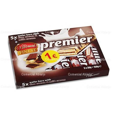 Vincinni Premier Wafers 5pk