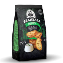 Krambals Bruschetta Cream Cheese 70g
