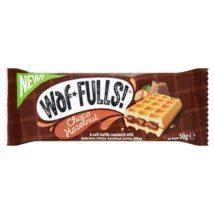 Wa ffulls choco hazelnut 50gx12