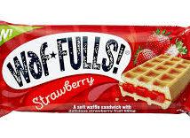 Wa ffulls Strawberry 50gx12