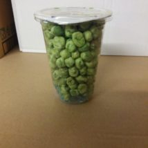 TG Nut Cup Broad Beans  Masala 105g